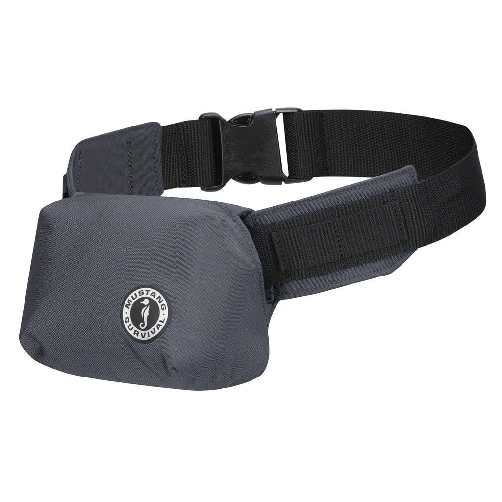 Minimalist Belt Pack - Grey